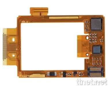 Flexible Circuit Board Assembly Service (SMT)
