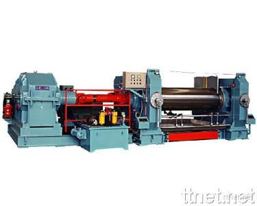 Mixing Mill (Mixing Roll)