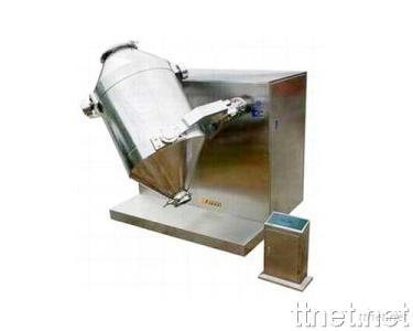 Sell HD Series Multi-directional Movable Mixing Machine