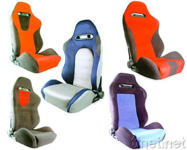 Reclining Racing Seat ( JY-3108-2B)