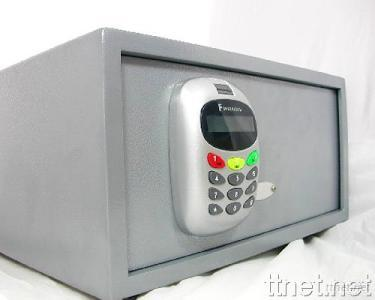 Fingerprint Safe