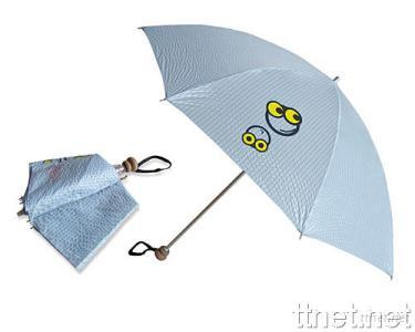 Two Section Umbrella
