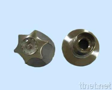 Handle and Flange for PP