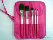 Cosmetic Brush Set (5pcs)