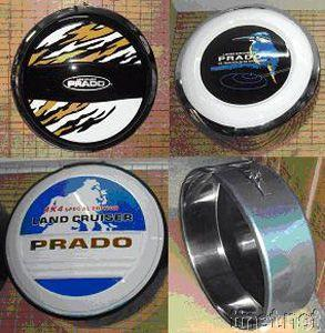 Spare Tyre Tire Cover
