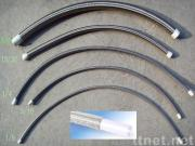 PTFE SS hose in different sizes