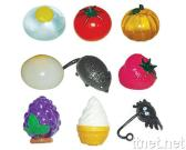 Squeeze Fruit Ball