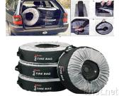 Waterproof Tire Cover