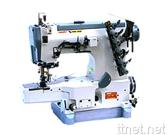 High Speed Small Flat Bed Stretch Sewing Machine