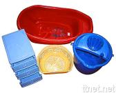 Used Moulds