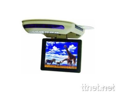 Roof Mount TFT-LCD DVD