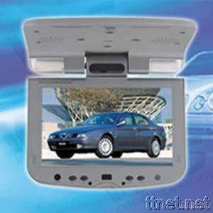 Car Roof Mount TFT LCD Monitor
