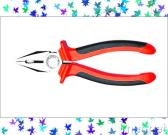 Combination Pliers with black finished