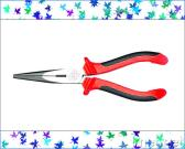 Long Nose Pliers with Black Finished