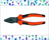 Combination Pliers with Black Laqure Finished