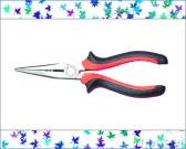 Long Nose Pliers with Fine Polish