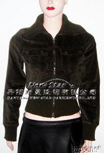 Women's Hot Jacket