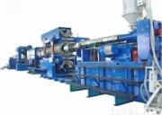 Extrusion Line for PVC Double Wall Corrugated Pipe