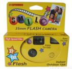 Disposable Camera With Flash