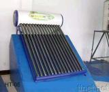 Evacuumed Tube Solar Water Heater