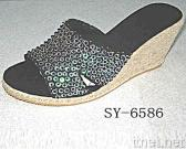 Espadrille Shoes for Lady and Girl