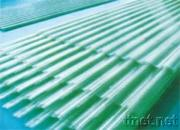 Polycarbonate or PVC Corrugated Sheet