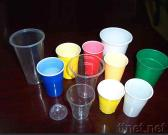 Plastic Paper Disposable Cups