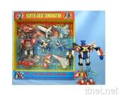 G1 Transformers Toys