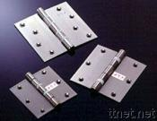 Stainless Steel Square Butt Hinges