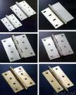 Stainless Steel Utility Type Hinges