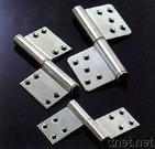 Stainless Steel Removing Flag Type Hinges