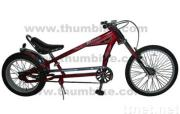 Popular chopper bicycle