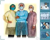 Non-woven Surgical Gown