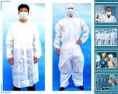 Non-woven Protective Suit