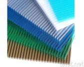 Hollow PC (Corrugated & Solid Sheet)