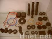 Power tools rubber parts