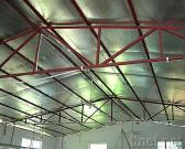 SEP Reflective Insulation Bubble Barrier (RIBB)