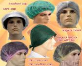 Surgical Doctor Cap