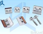 Bimetallic Parallel Groove Clamps with Two Bolts