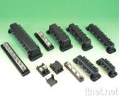 Terminal Blocks/Bus and Insulating Covers and Maxi Fuses Block