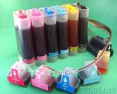 Continuous Bulk Ink Supply System (CISS)