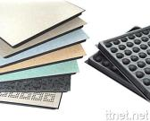 Conductive and Antistatic/Dissipative HPL/Vinyl Finished FS Raised Access Floorings
