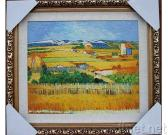 Famous Reproductions Oil Painting