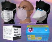 Dust Mask, Surgical Face Mask