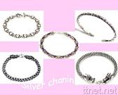 Fatansy Charming Designing Handmade Silver Jewelry