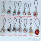 Flashing Cellphone Novelties (Charms, Promotion Gifts)