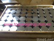 stainless steel circles from coil