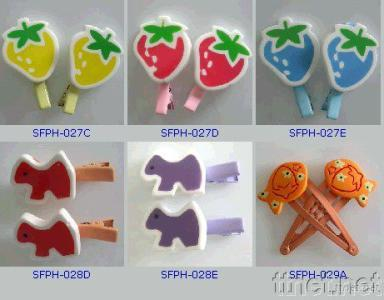 Children Hair Decorations