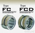 Four Row Cylindrical Roller Bearings, Rolling Mill Bearings