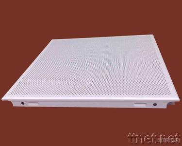 Aluminum Lay-out Ceiling Tile
